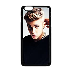 Cool Painting Justin bieber Phone Case for Iphone 6 Plus