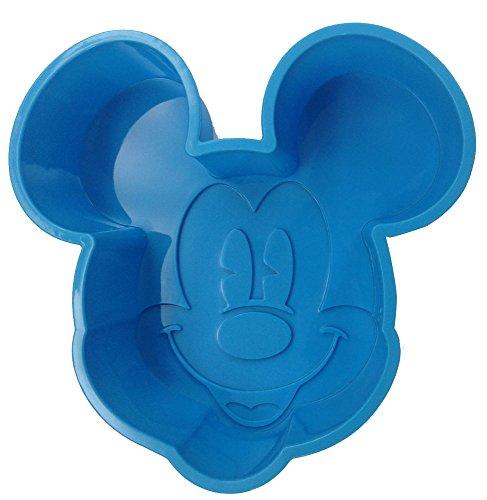 Disney Mickey Cake Mould, Multi Color