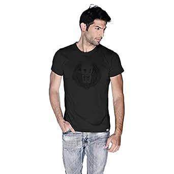 Creo Al Ain Route T-Shirt For Men - L, Black