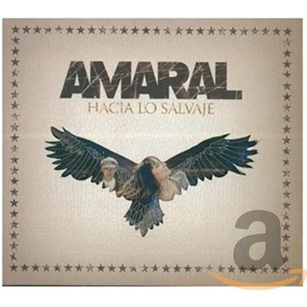 Hacia Lo Salvaje Cd : Amaral: Amazon.es: Música