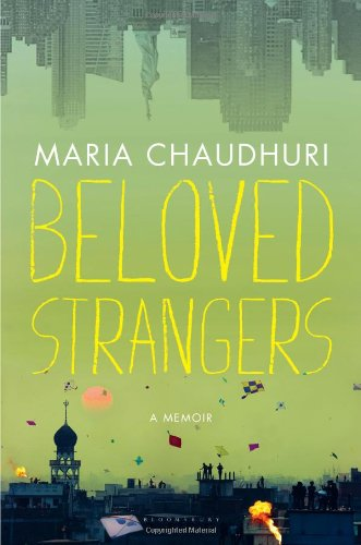 Image of Beloved Strangers: A Memoir