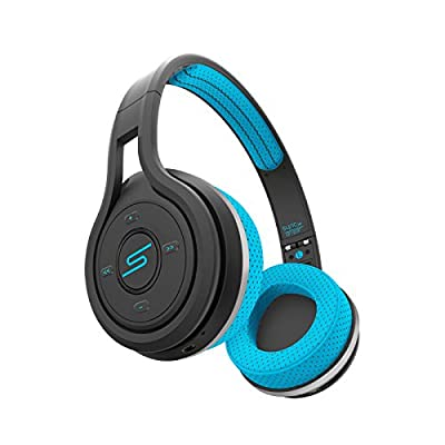 SMS Audio SYNC By 50 On Ear Wireless Sport Headphones