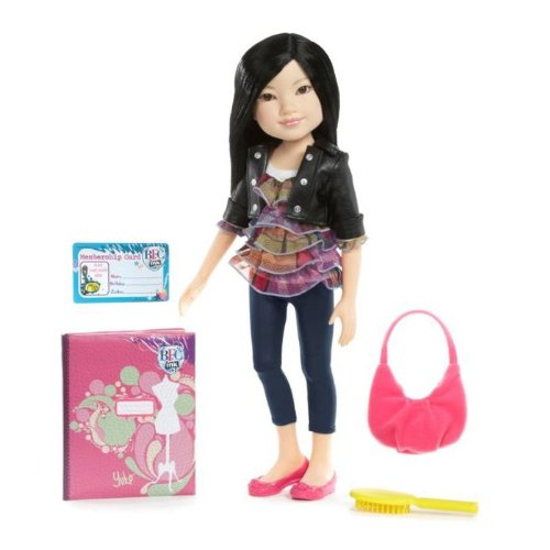 BFC, Ink. Large Doll- Yuko, Baby & Kids Zone