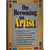 On Becoming an Artist, Daniel Grant, 1880559072