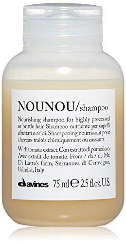 Davines Nounou Shampoo, 2.5 fl. oz. by Davines