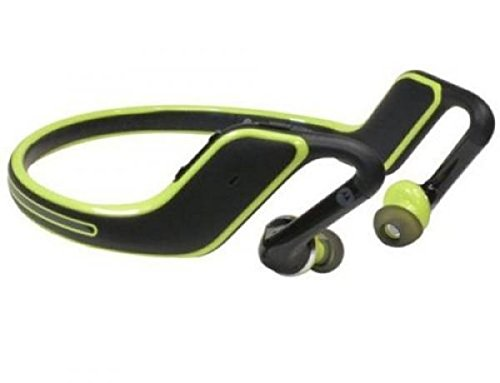 Motorola S11-HD Wireless Stereo Bluetooth Headset Lime Audio Experience