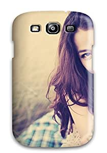 ShinnyStore Design High Quality Photography Camera Cover Case With Excellent Style For Galaxy S3