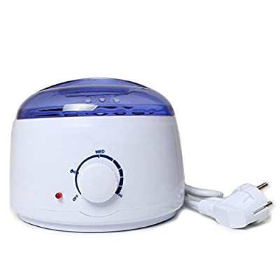 Portable Electric Hair Removal Hot Wax Warmer
