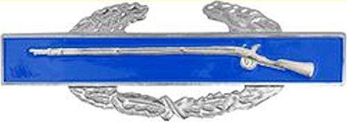 (Combat Infantry Badge Mini Hat Pin)