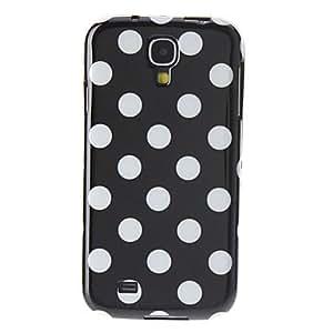 GX Varios caso de la piel duro del diseño de Snap-On para Samsung Galaxy S4 i9500 , Pink
