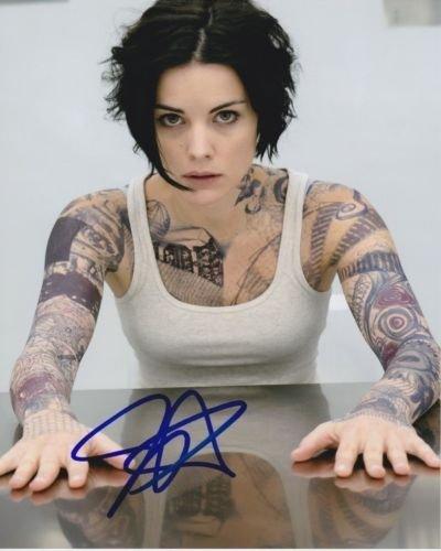 JAIMIE ALEXANDER signed autographed BLINDSPOT photo ()