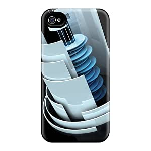 Fashionable IiF5020JKNj Iphone 6 Cases Covers For Abstract 3d Protective Cases
