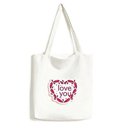 DIYthinker Corazón del día de San Valentín en Forma de Te ...