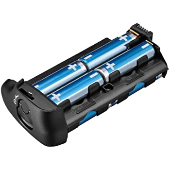 Amazon.com : Nikon MS-D14 AA Battery Holder : Digital