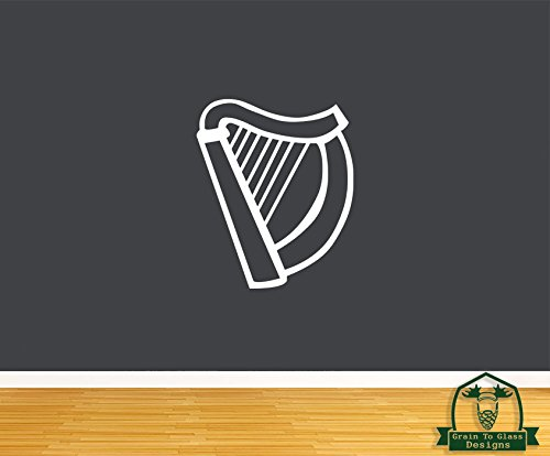 (Irish Harp 45