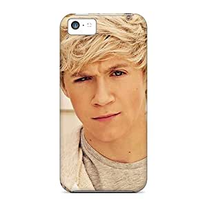 Forever Collectibles Nial Horan One Direction Hard Snap-on Iphone 5c Cases