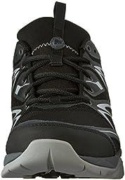 Merrell Men\'s Capra Bolt Hiking Shoe,Black,8.5 M US
