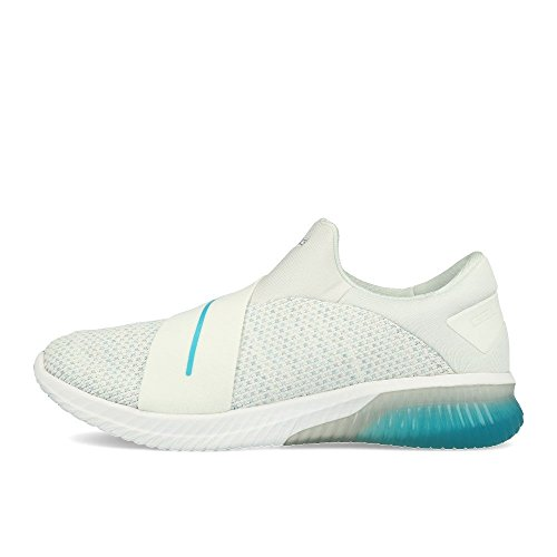 Aquarium White Glacier The Incredibles Knit White Asics Grey Kenun Gel 0txqwYnXPO