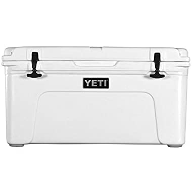 Yeti Tundra Coolers - White - 65 Quart