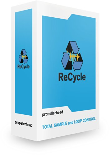propellerhead-recycle-22-education-5-license