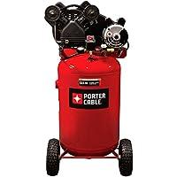 Porter Cable 30-Gallon Single Stage Portable Air Compressor