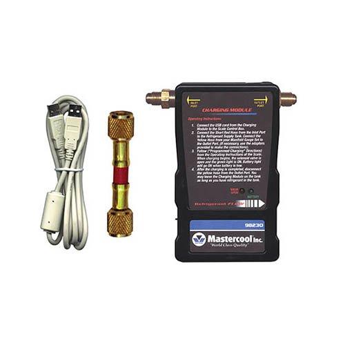 MASTERCOOL (98230 Black Charging Solenoid Module