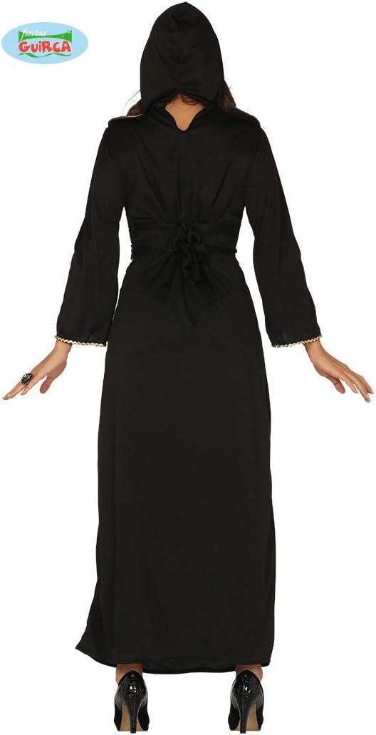 Guirca Disfraz de Hechicera Oscura para Mujer: Amazon.es: Juguetes ...