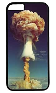 Army Atomic Bomb Custom Easter Masterpiece Limited Case for iPhone 6 Plus PC Black by Cases & Mousepads