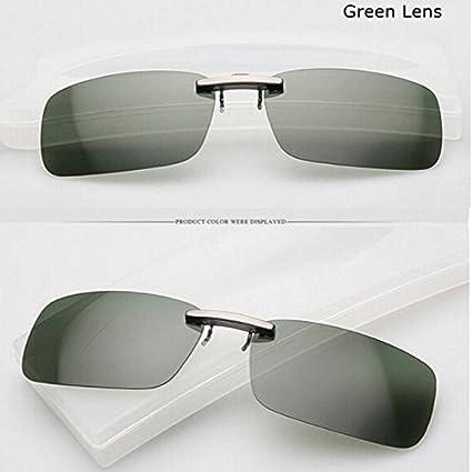 Amazon.com: Clip de lente polarizado – Clip de noche ...