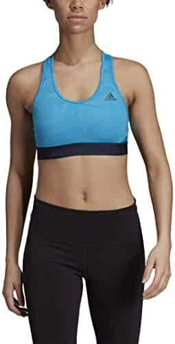 7da78bc7e4c adidas Women Sport Bra Training Don t Rest Alphaskin Training Yoga DT7163  Gym