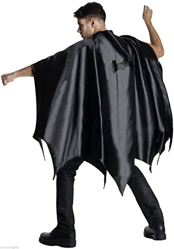 (36444 Deluxe Batman Cape Only DC)