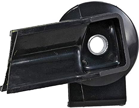 Corvette Convertible Top Latch Cable Rear Ecklers Premier Quality Products 25-108917