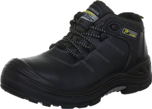 Safety Jogger Force 2 Unisex-Erwachsene Sicherheitsschuhe
