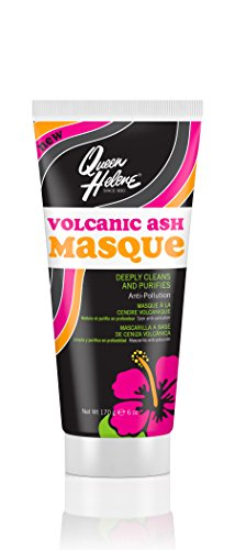 Queen Helene Tube Volcanic Ash Masque, 6 Ounce
