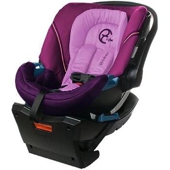 Amazon.com: Cybex Aton infantil asiento de coche para niños ...