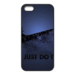 Happy The famous sports brand Nike fashion cell phone case for iPhone 5S