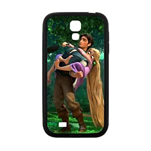 Tangled Cell Phone Case for Samsung Galaxy S4