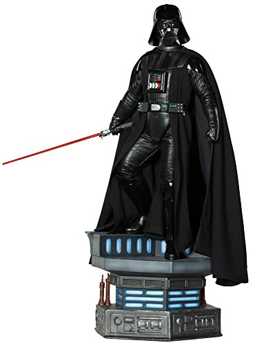 Premium format figure Star-Wars Darth Vader Sith Dark Lord ver. 1 / 4 scale resin pre-painted PVC figure