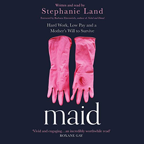 Pdf Parenting Maid: Hard Work, Low Pay, and a Mother's Will to Survive