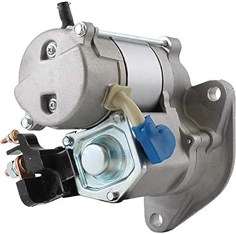 DB Electrical SND0084 Starter For Dodge Ram Truck Pickup 8.0 8.0L V10 1994 1995 94 95//56004757 //228000-1800 228000-1801//336-1624