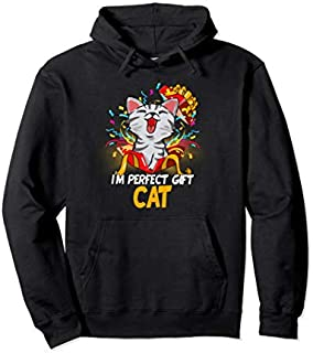 Funny Cat Tee  show your Love to kitten as lovely gifts Pullover Hoodie T-shirt | Size S - 5XL