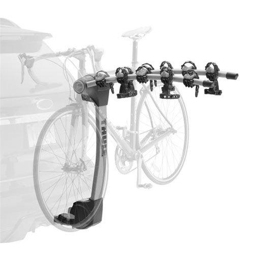 thule 5 bike hitch rack - 8