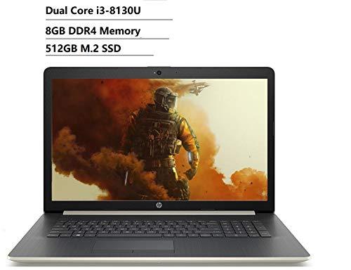 Comparison of HP 17 Business Laptop (17475_hp17_CTO) vs Lenovo IdeaPad 330S (81F5018EUS)