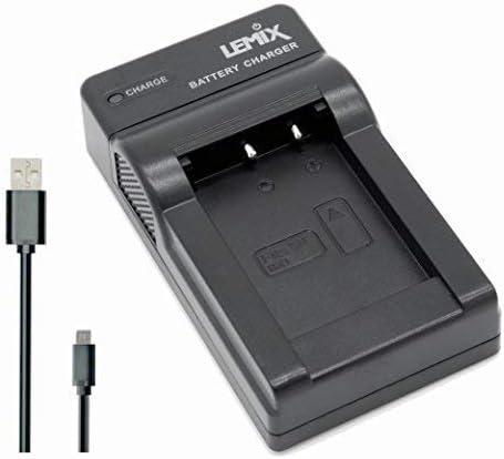 Lemix Bx1 Chargeur Usb Ultra Mince Pour Batteries Sony Np Bx1 Pour Appareils Listes Ci Dessous Sony Cyber Shot Series Dsc Hdr Amazon Fr Photo Camescopes