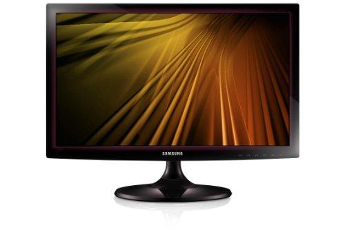 (SyncMaster T24C300EW 60,96cm (24 Zoll) Full HD LED Monitor-TV)