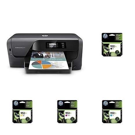Amazon.com: HP OfficeJet Pro 8210 Impresora inalámbrica con ...