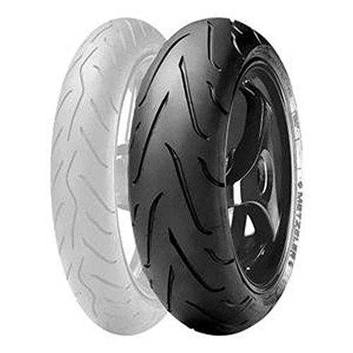 Metzeler M3 SPORTEC Street Sport Motorcycle Tire - 180/55ZR17 73W