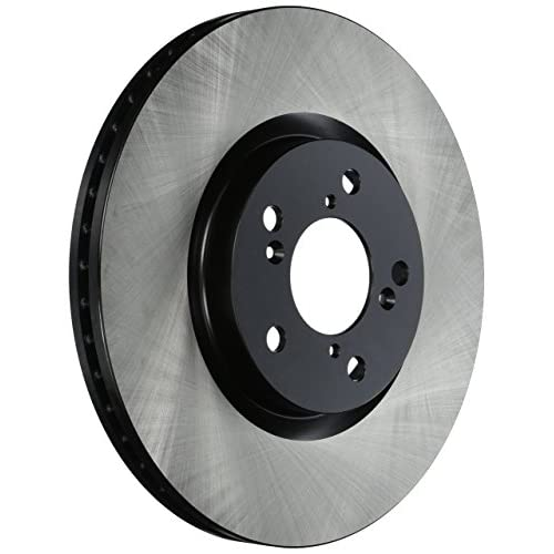 4 Ceramic Pads Jeep Front Kit -Combo Brake Kit- SHIPS FROM USA!!-Tax Incl. 2 OEM Replacement Extra-Life Heavy Duty Brake Rotors 5lug