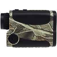 Golf Range Finder 914,4m–Eyoyo imperméable 6x Tour de chasse Distance Golfscope Scope Télémètre Jumelles