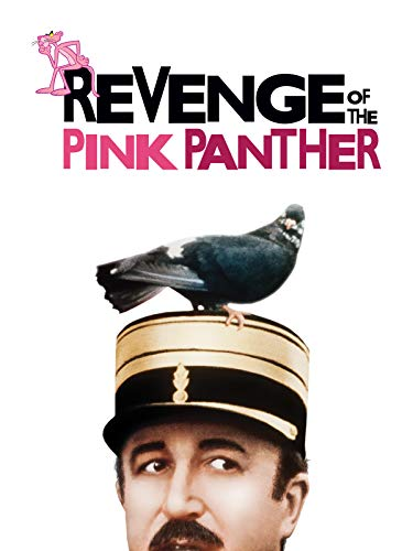 (Revenge of the Pink Panther)